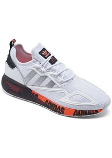 adidas Mens Zx 2K Boost Running Sneakers from Finish Line