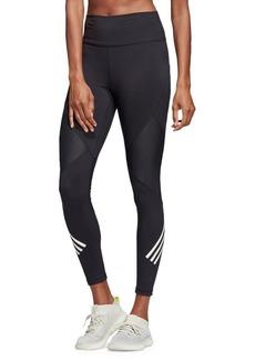 Adidas Mesh 7/8 Leggings