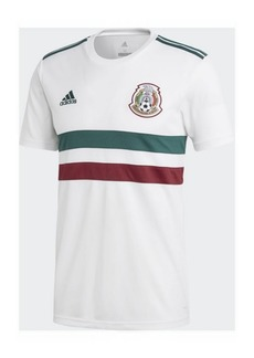 adidas Mexico National Team Away Stadium Jersey, Big Boys (8-20)