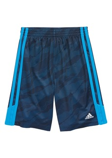 adidas Moto Camo Climalite® Shorts (Toddler Boys & Little Boys)
