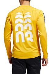 adidas Moto Pack FreeLift Long Sleeve T-Shirt