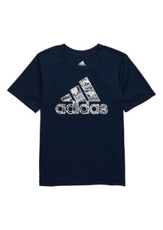 adidas Multi Sport T-Shirt (Toddler Boys & Little Boys)