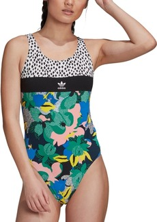 adidas Women's Her Studio London Bodysuit