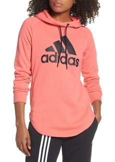 adidas Must Haves Badge of Sport Hoodie
