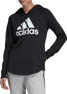 Adidas Must Haves Badge of Sport Hoodie