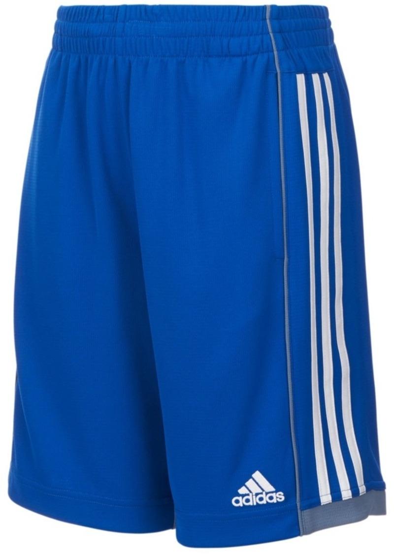 adidas Next Speed Shorts, Little Boys