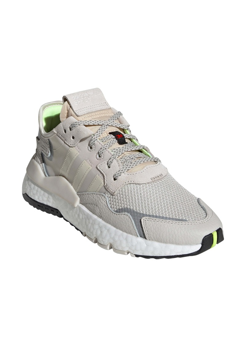 adidas Nite Jogger Sneaker (Women)