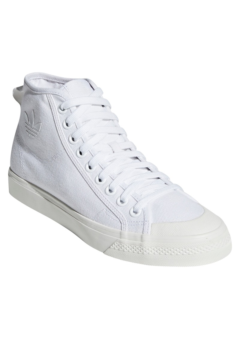 adidas Nizza High Top Sneaker (Men)