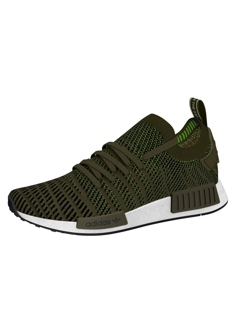 newest 91505 09036 NMD R1 STLT Primeknit Sneaker (Men)