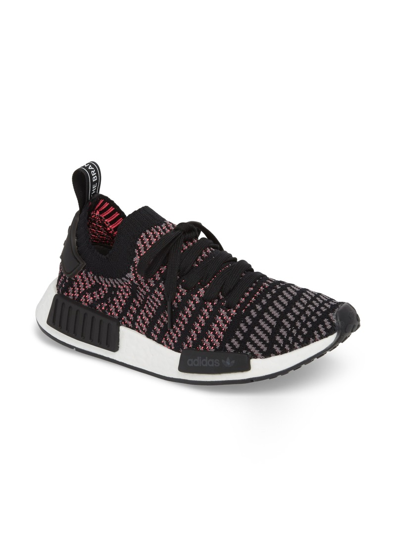 the latest 9e1fb 623f9 adidas NMD R1 STLT Primeknit Sneaker (Women)