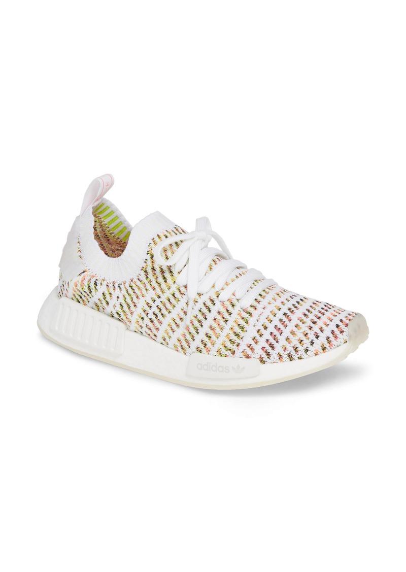 brand new 1f3ac 030ca NMD R1 STLT Primeknit Sneaker (Women)
