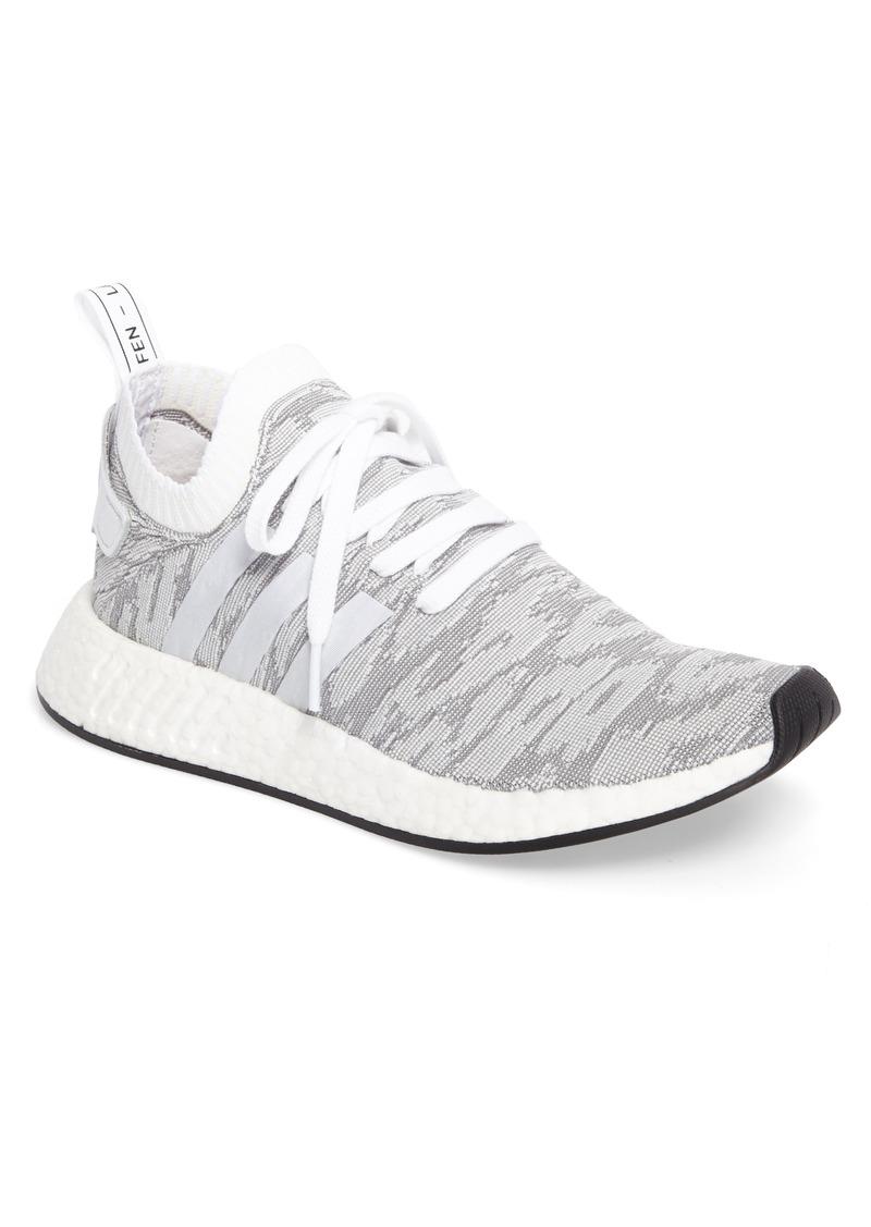 81ad519fc Adidas adidas NMD R2 Primeknit Running Shoe (Men) Now  110.80