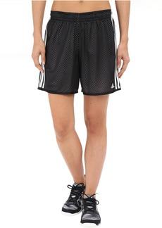 adidas On Court Mesh Shorts