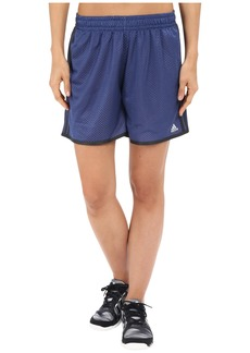 adidas On Court Mesh Shorts