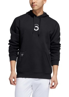 adidas One Team Hooded Sweatshirt