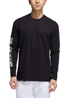 adidas One Team Long Sleeve T-Shirt