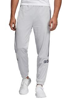 adidas Originals Arc Tapered Slim Fit Velour Track Pants