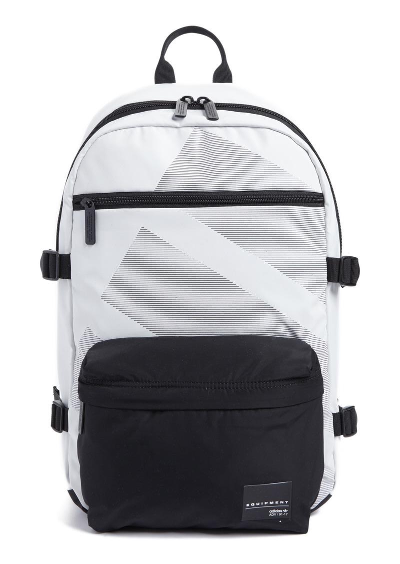 Adidas adidas Originals EQT National Backpack  e6036d40660da
