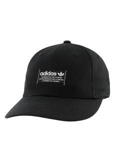 adidas Original Relaxed Patch Ball Cap
