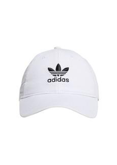 Adidas Original Relaxed-Strap Cotton Baseball Cap