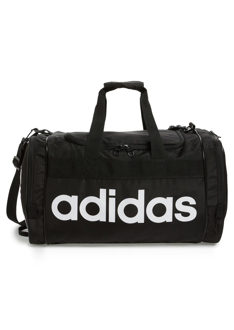 Adidas adidas Originals Santiago Duffel Bag  e3d53341ae267