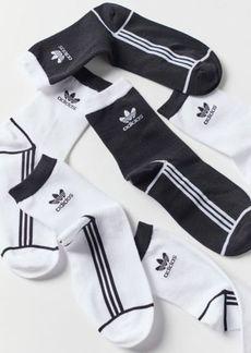 adidas Original Sport Crew Sock 3-Pack