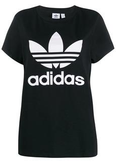 Adidas Original Trefoil logo T-shirt