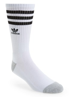 adidas Originals 3-Stripe Crew Socks