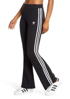 adidas Originals 3-Stripe Flare Leg Pants