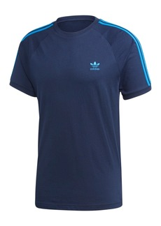 adidas Men's Originals 3-Stripe T-Shirt