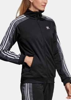adidas Originals 3-Stripe Track Jacket