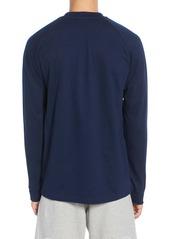 adidas Originals 3-Stripes Long Sleeve T-Shirt