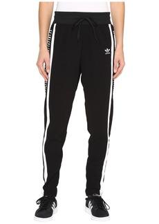 adidas Originals 3-Stripes Low Crotch Track Pants