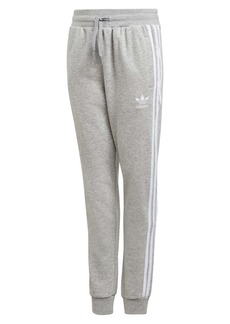 adidas Originals 3-Stripes Sweatpants (Big Boy)