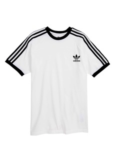adidas Originals 3-Stripes T-Shirt (Big Boys)