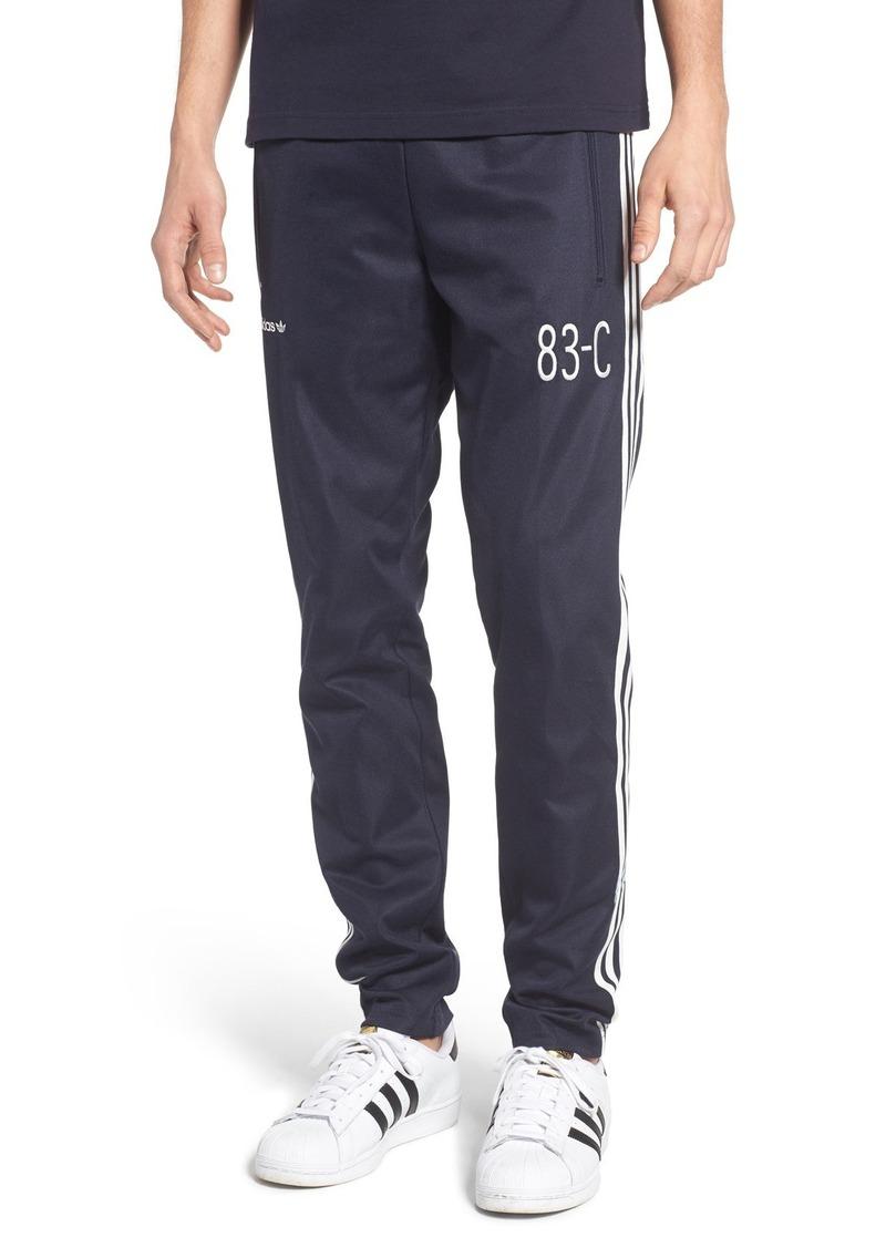 adidas 83 c. adidas originals 83-c collection track pants 83 c a