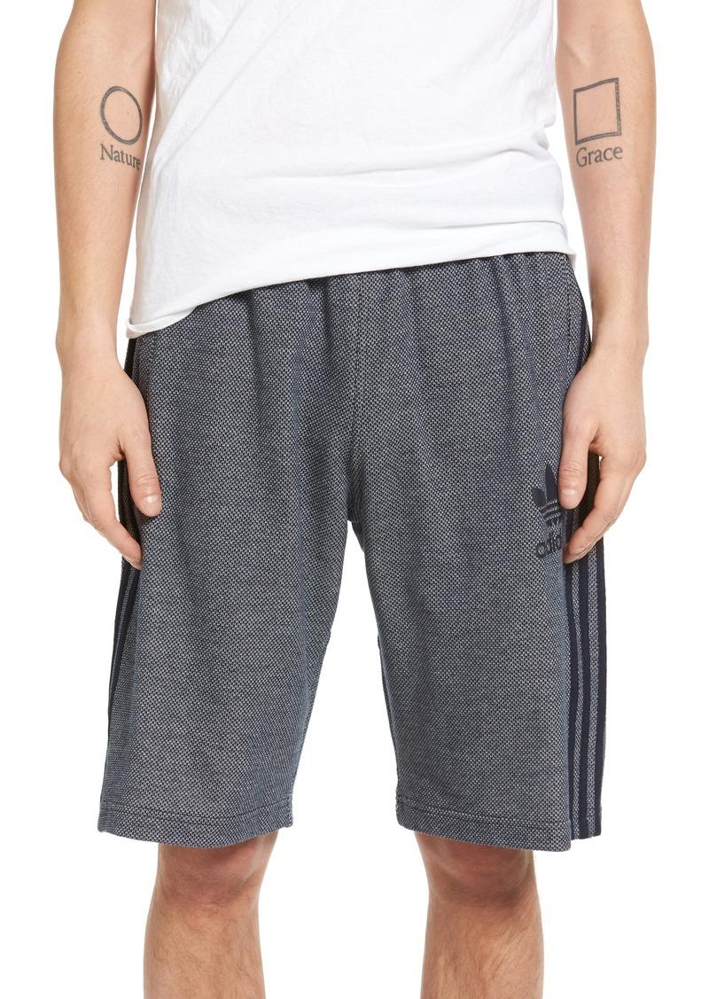 wholesale dealer get cheap premium selection Adidas adidas Originals AC Baggy Sweat Shorts | Shorts