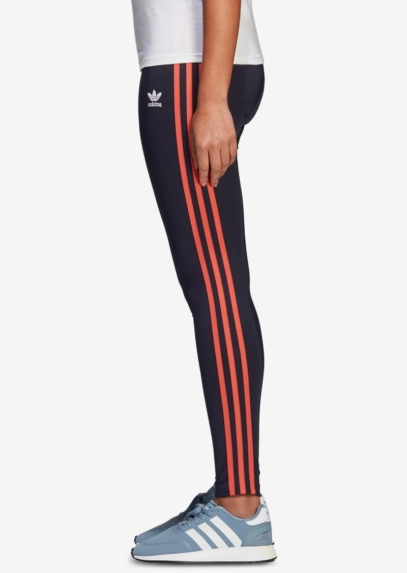44008d0b1acb7 Adidas adidas Originals Active Icon 3-Stripe Leggings | Casual Pants