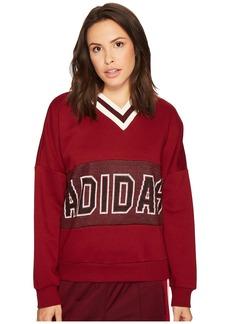 Adidas Adi Break Sweatshirt