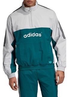 adidas Originals Arc Quarter-Zip Track Jacket
