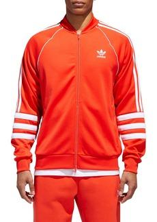 adidas Originals Authentics Windbreaker Track Jacket