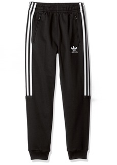 adidas Originals Bottoms Big Boys' Challenger Track Pants