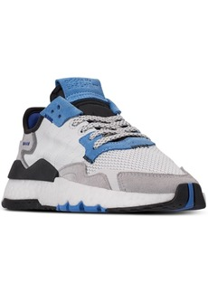 adidas Originals Big Boys' Nite Jogger Casual Sneakers from Finish Line