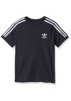adidas Originals Big Boys' Originals California Tee  XL