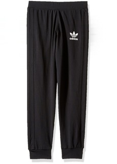 adidas Originals Big Girls' Originals Loose Leggings  L
