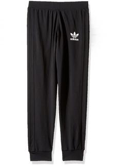 adidas Originals Big Girls' Originals Loose Leggings  S