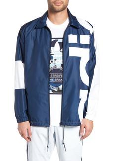 adidas Originals Big Logo Jacket