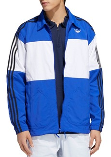 adidas Originals Big Stripe Track Jacket
