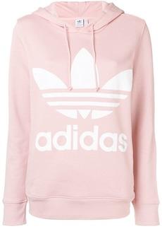 Adidas Originals Big Trefoil sweatshirt