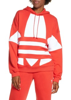 adidas Originals Big Trefoil Track Hoodie